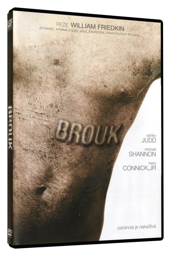 Brouk (DVD) (papírový obal)