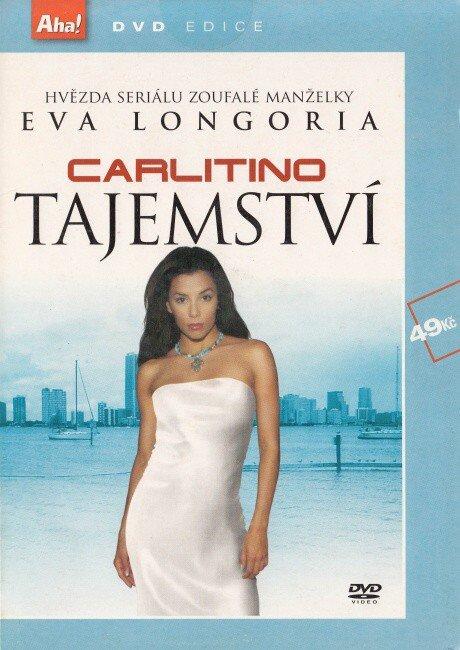 Carlitino tajemství (DVD) (papírový obal)
