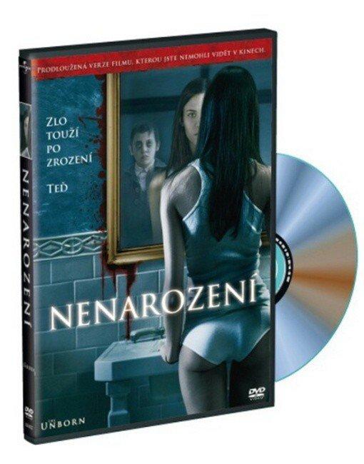 Nenarození (DVD)