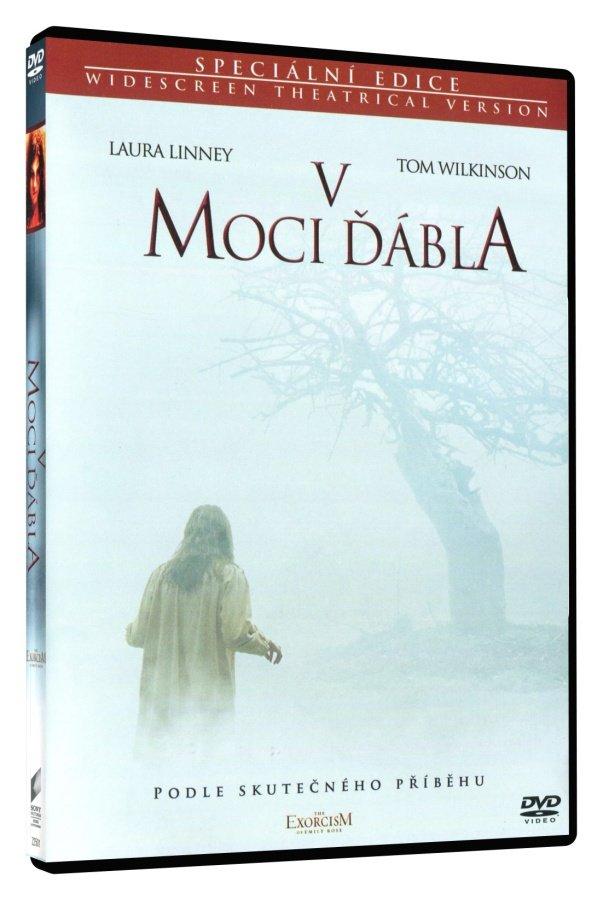V moci ďábla (DVD)