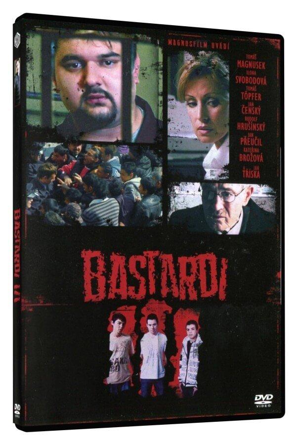 Bastardi 3 (DVD)