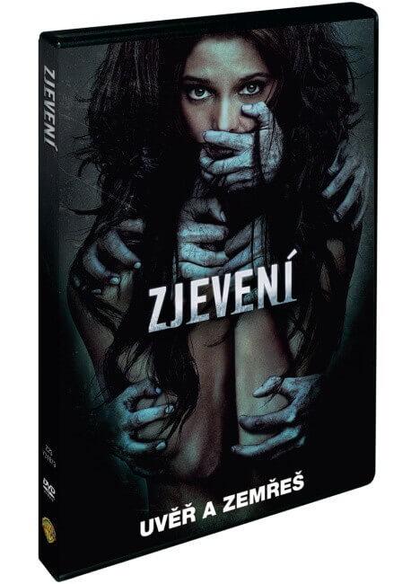 Zjevení (DVD)