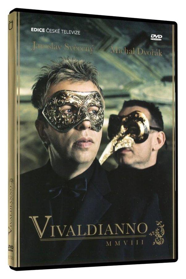 Vivaldianno MMXII (DVD)