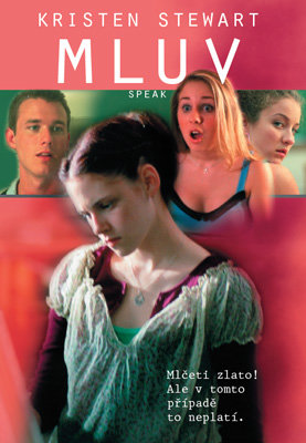 Mluv (DVD) (papírový obal)
