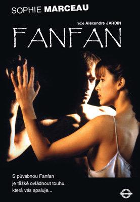 Fanfan (DVD) (papírový obal)