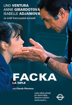 Facka (DVD) (papírový obal)