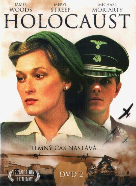 Holocaust (DVD) - 2. část