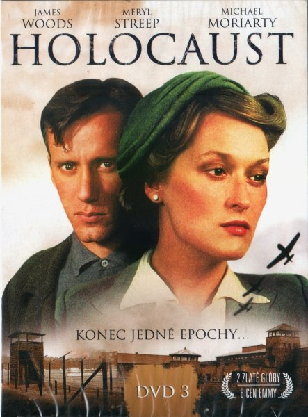 Holocaust (DVD) - 3. část