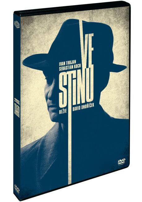 Ve stínu (DVD)