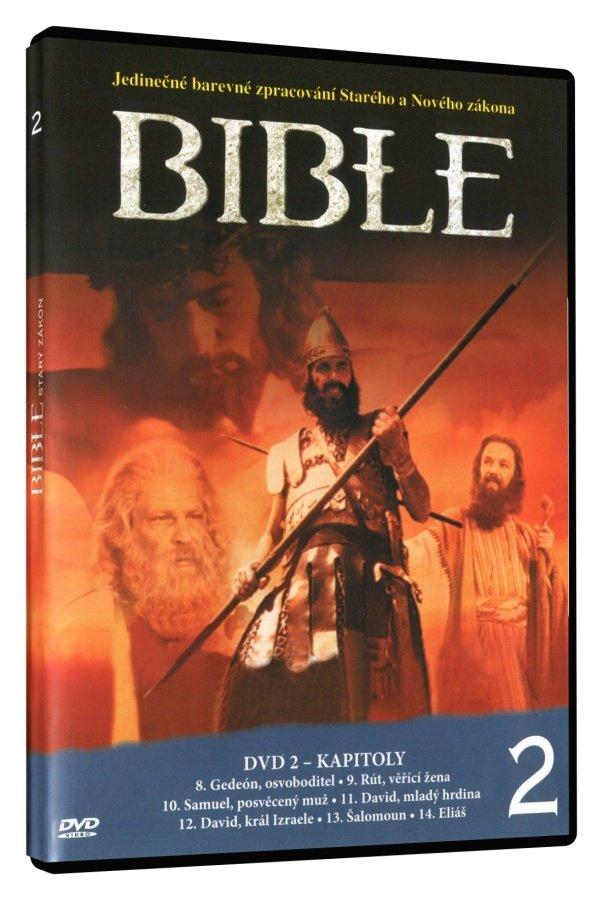 Bible - DVD 2