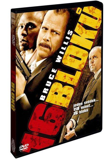 16 bloků (DVD)