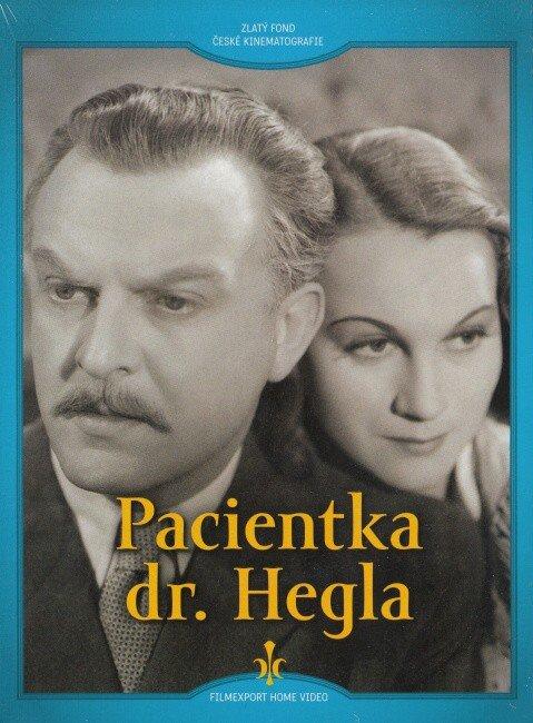 Pacientka dr. Hegla (DVD) - digipack