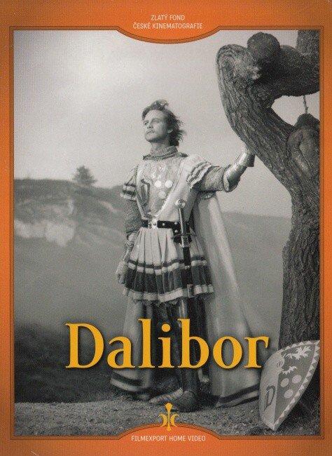 Dalibor (DVD) - digipack