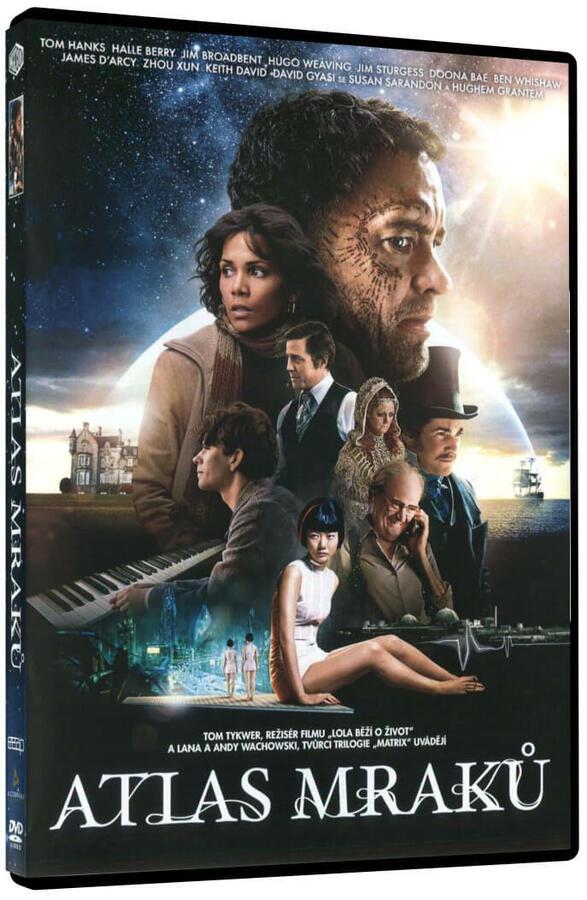 Atlas mraků (DVD)