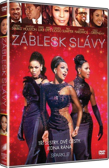 Záblesk slávy (DVD)