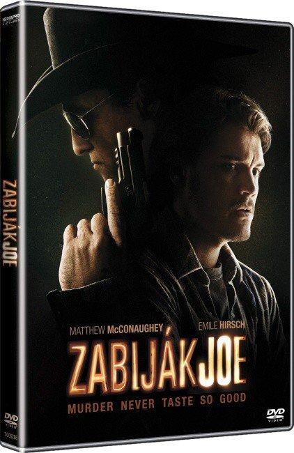 Zabiják Joe (DVD)