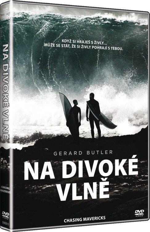 Na divoké vlně (DVD)
