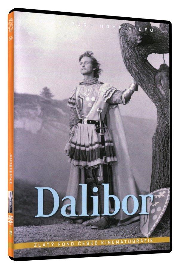 Dalibor (DVD)