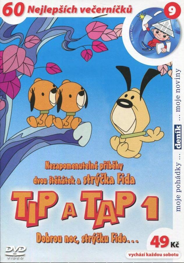 Tip a Tap 1 (DVD) (papírový obal)
