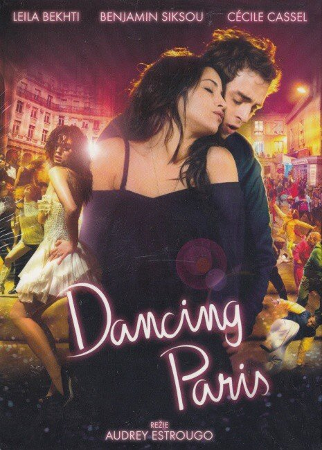 Dancing Paris (DVD)