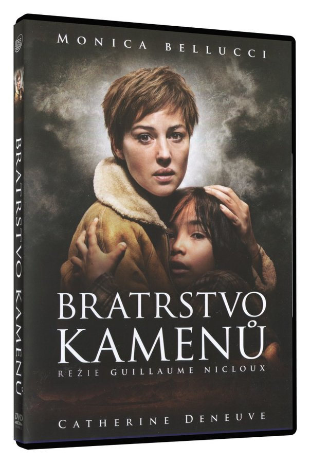 Bratrstvo kamenů (DVD)