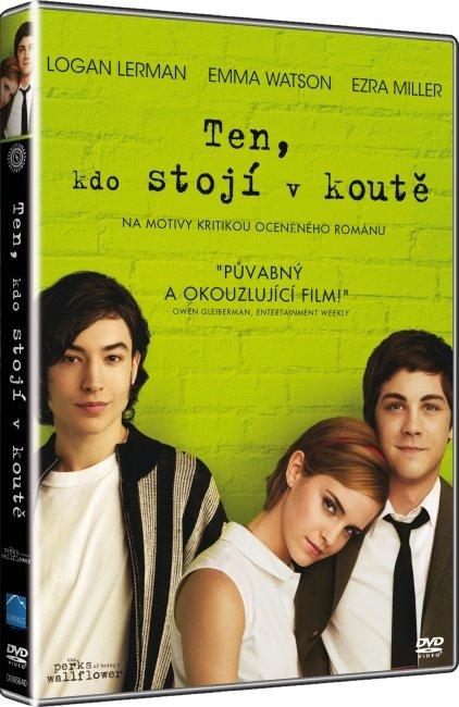 Ten, kdo stojí v koutě (DVD)