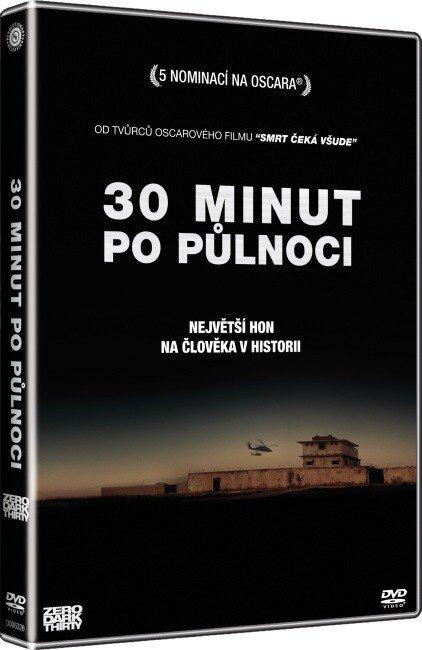 30 minut po půlnoci (DVD)