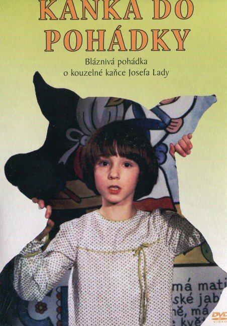 Kaňka do pohádky (DVD) (papírový obal)