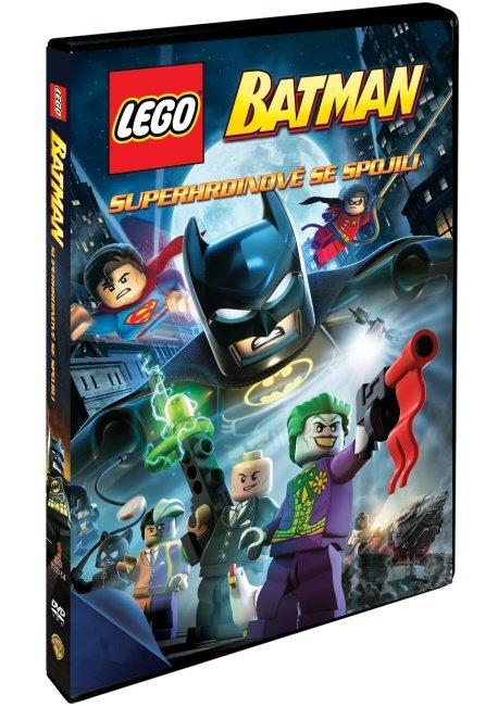 Lego: Batman (DVD)