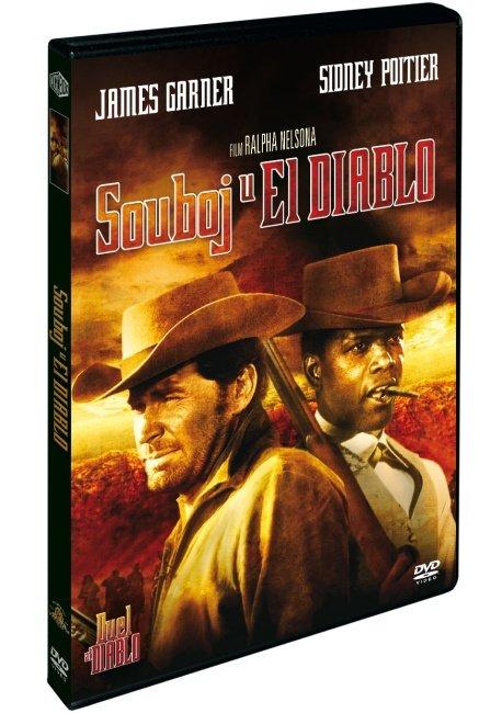 Souboj u El Diablo (DVD)