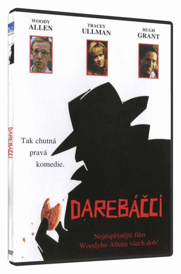 Darebáčci (DVD)