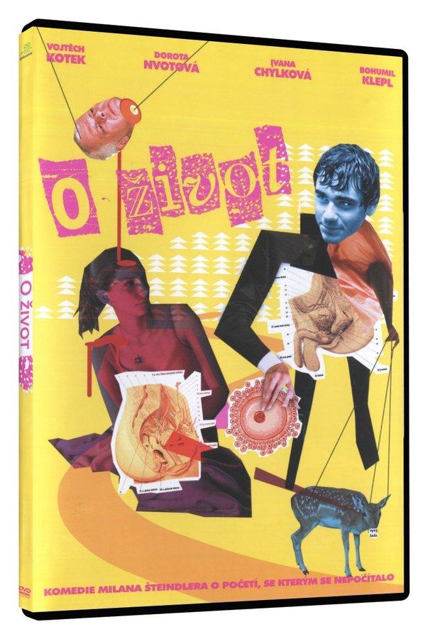 O život (DVD)