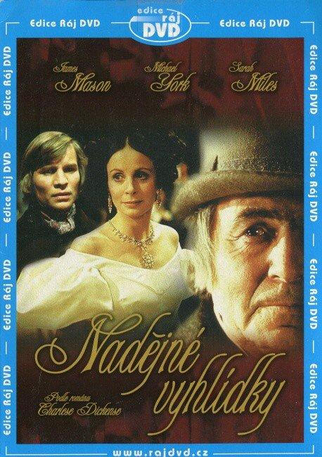 Nadějné vyhlídky (DVD) (papírový obal) - 1974 verze