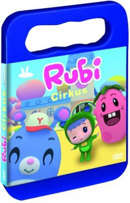 Rubi - Cirkus (DVD)