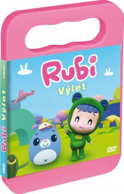 Rubi - Výlet (DVD)
