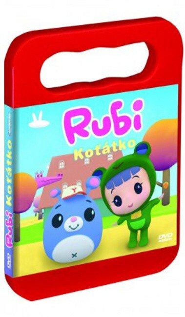 Rubi - Koťátko (DVD)