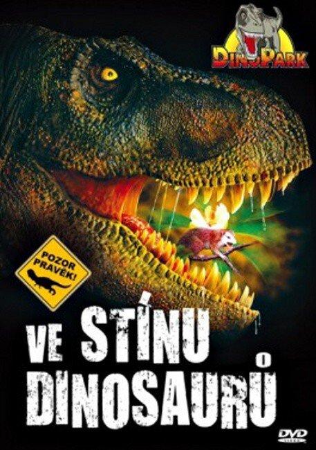 Ve stínu dinosaurů (DVD) (papírový obal)