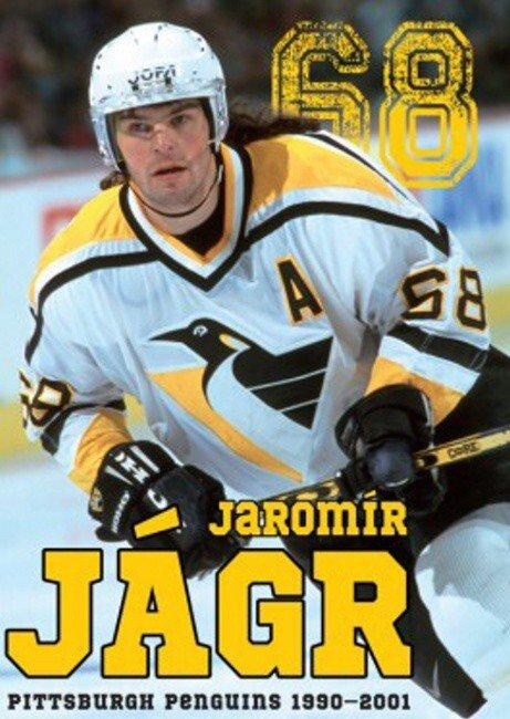 Jaromír Jágr (DVD)