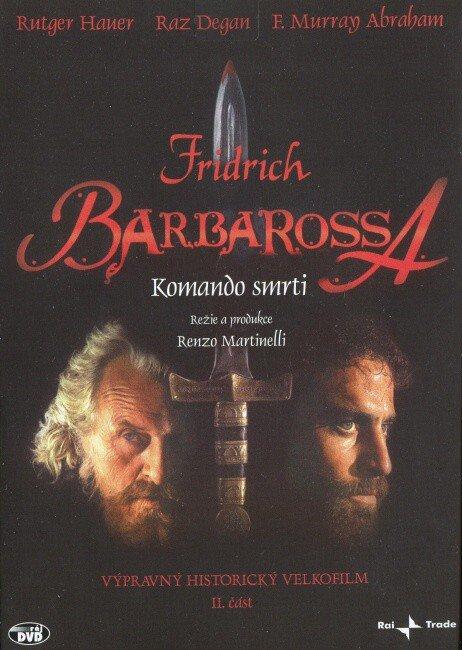 Fridrich Barbarossa 2. díl (DVD) (papírový obal)