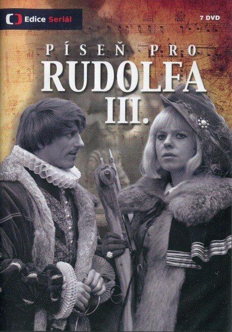 Píseň pro Rudolfa III - 7 DVD