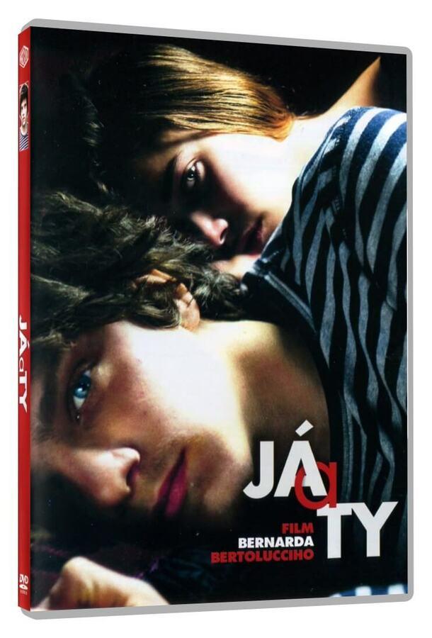Já a ty (DVD)