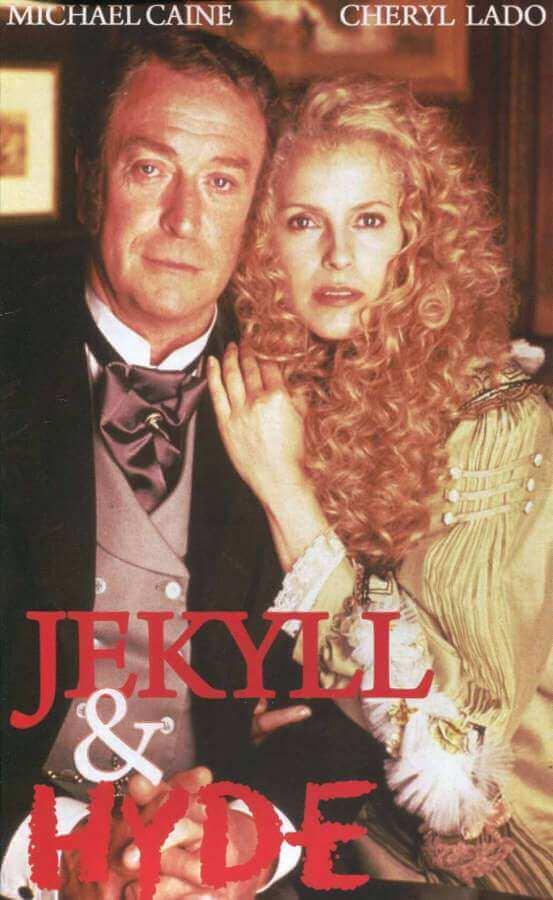 Jekyll & Hyde (DVD) (papírový obal)
