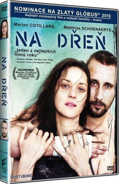 Na dřeň (DVD)