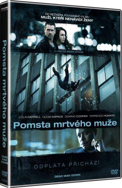 Pomsta mrtvého muže (DVD)