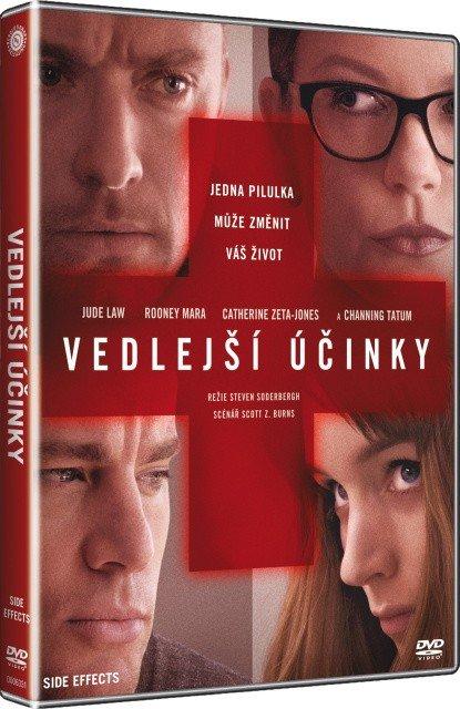 Vedlejší účinky (DVD)