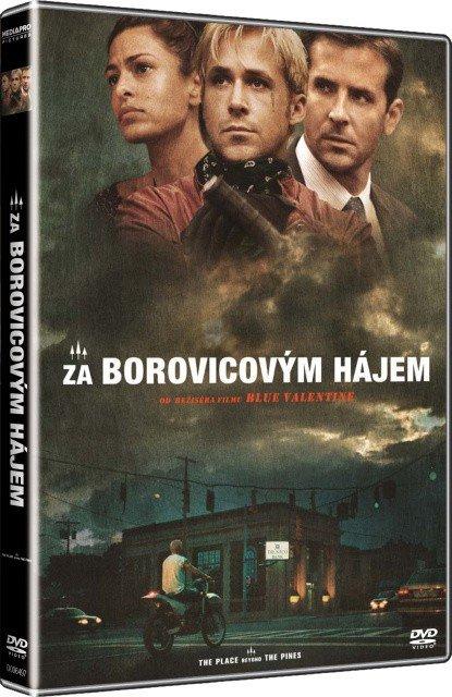 Za Borovicovým hájem (DVD)