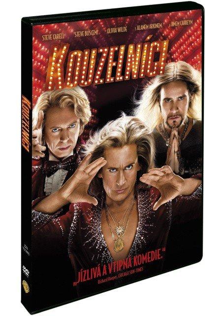 Kouzelníci (DVD)