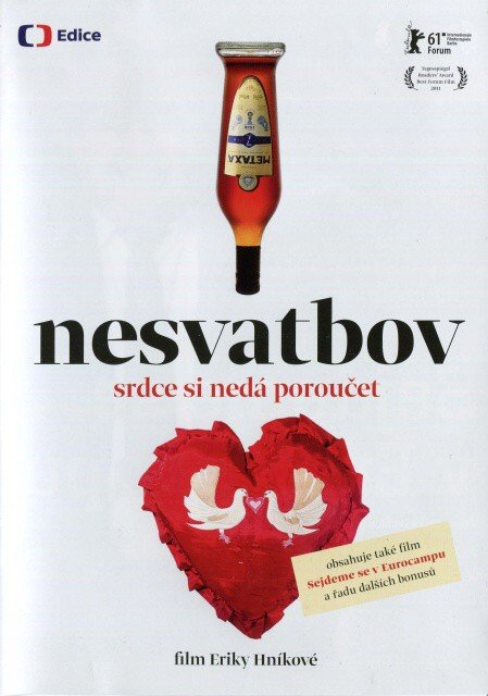 Nesvatbov (DVD)