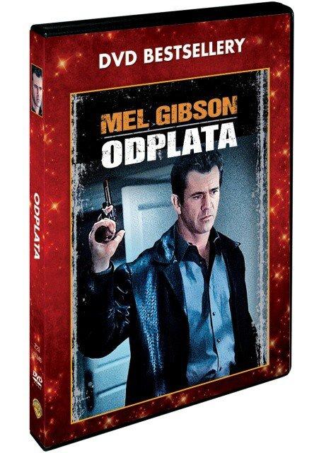 Odplata (1999) (Mel Gibson) (DVD) - DVD bestsellery