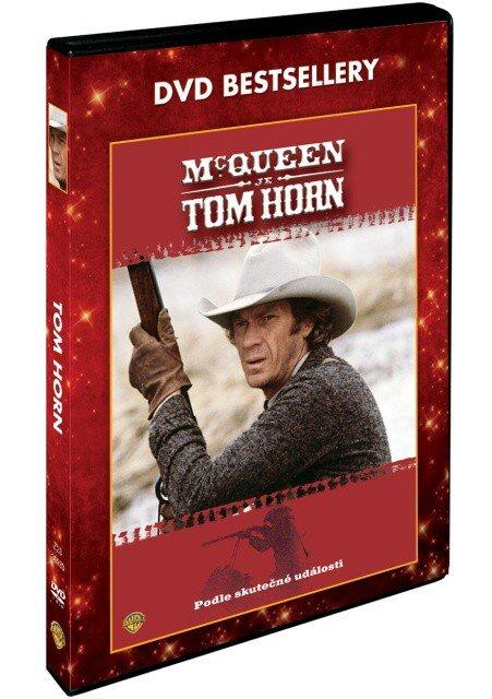 Tom Horn (DVD) - DVD bestsellery